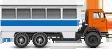 Вахтовые автобусы
